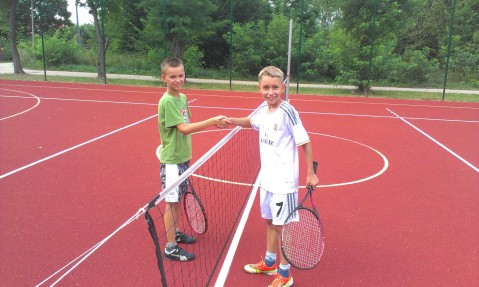 III WTT YOUTH - WYNIKI